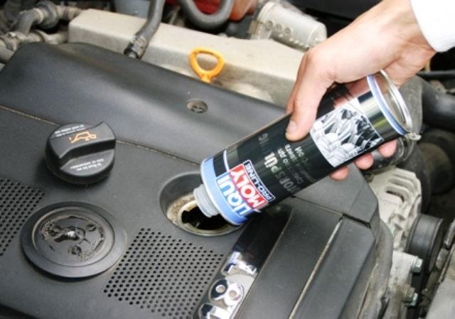 Моторное масло: мифы и реальность
