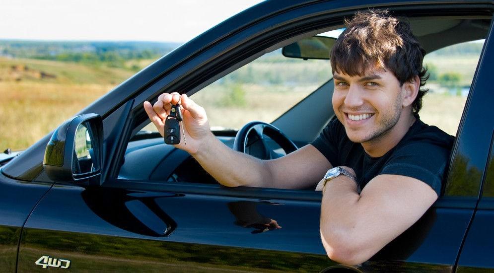 Ограничение для начинающих водителей 2016