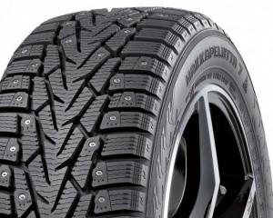 Как выбрать зимние шины для автомобиля?