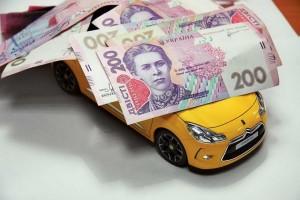 Налог на роскошные автомобили в Украине с 2016 года