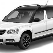 Skoda Yeti Hockey Edition