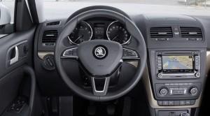 Шкода Йети 2016 новый кузов, комплектации и цены, фото