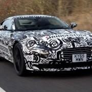 Aston Martin DB11 фото, характеристики