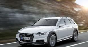 Audi A4 Allroad Quattro 2016: фото, характеристики