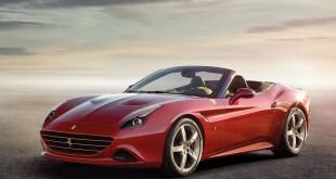 Спорт пакет Handling Speciale для Ferrari California T