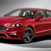 Новый Форд Мондео 2016 года: цена, комплектации и фото