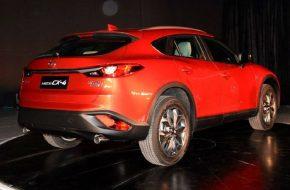 Mazda CX-4 2016-2017 (6)