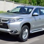 Mitsubishi Pajero Sport 2016: цена в России