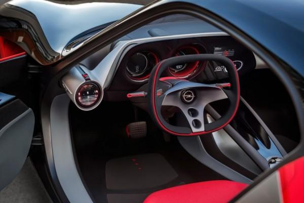 Opel GT Concept 2016 (2)