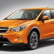 Subaru XV 2016: рестайлинг, который покорил женщин