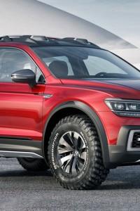 Volkswagen Tiguan GTE Active (3)