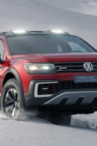 Volkswagen Tiguan GTE Active (4)