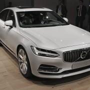 Volvo S90: технические характеристики, фото