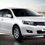 Zotye Z300: цена и старт продаж в России