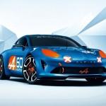Alpine A120: фото, характеристики, цена