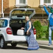 Материнский капитал разрешат тратить на покупку отечественных авто