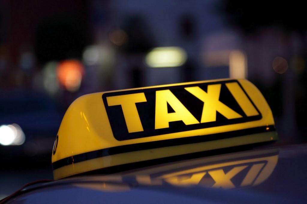 Штрафы для нелегальных таксистов 2016