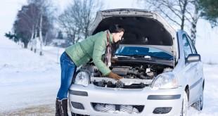 Как правильно запускать двигатель в мороз
