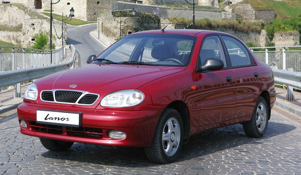 ЗАЗ больше не выпускает легковые автомобили