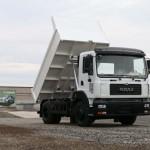КрАЗ-5401 С2: фото, характеристики