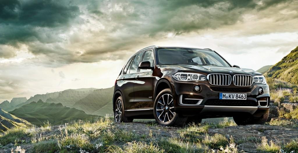 Новые цена 2016 на автомобили BMW в России
