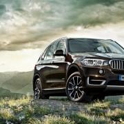 Автомобили BMW в России снова подорожали