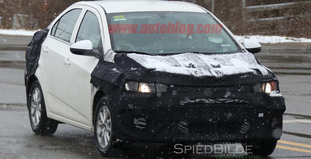Шевроле Авео 2016: новый кузов, комплектации и цены, фото
