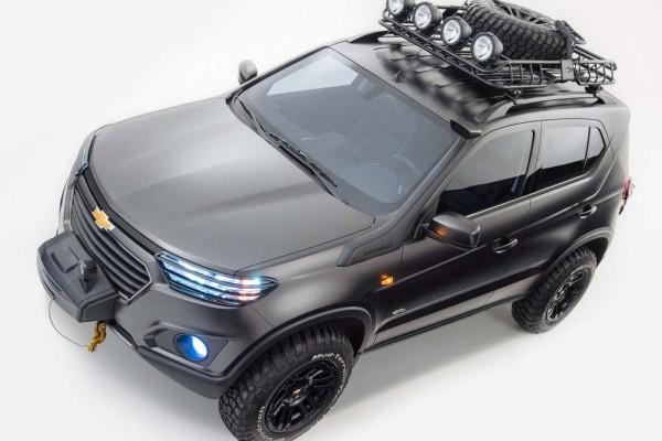 Chevrolet Niva (1)