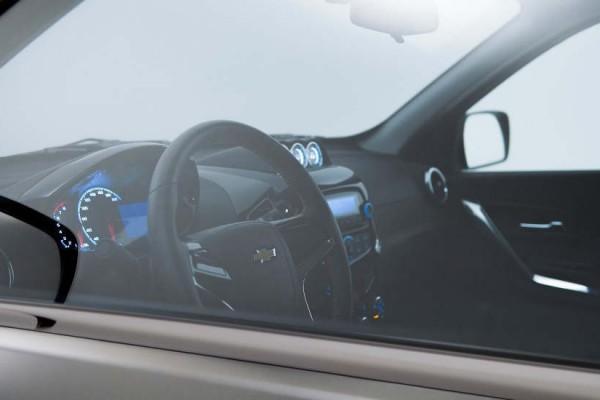 Chevrolet Niva (5)