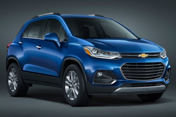 Chevrolet Trax 2017 (1)
