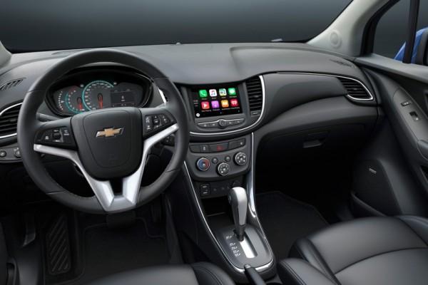 Chevrolet Trax 2017 (2)