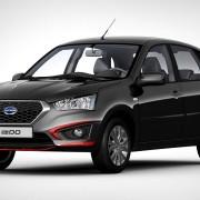 Datsun mi-DO International: цена и комплектация в России