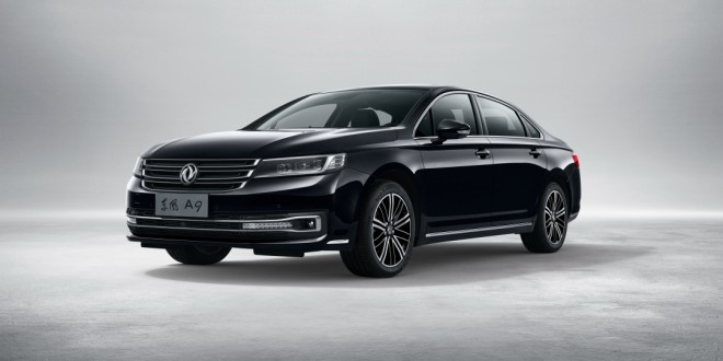 Dongfeng A 9