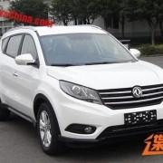 Dongfeng Fengguang 580 (1)