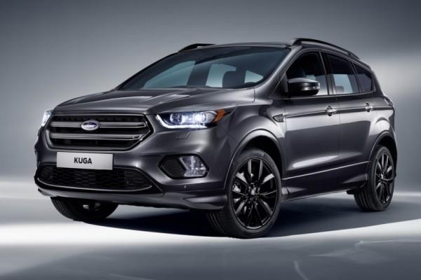 Ford Kuga 2017 (2)