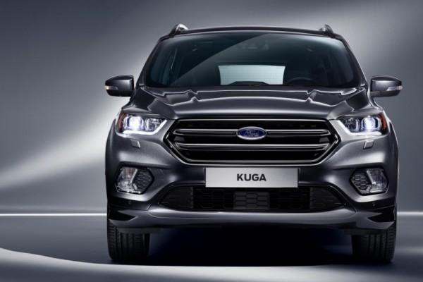 Ford Kuga 2017 (4)