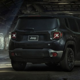 Jeep Renegade Dawn of Justice Special Edition (3)