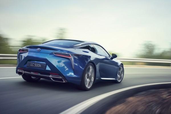 Lexus LC 500h (4)