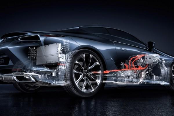 Lexus LC 500h (7)