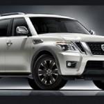 Nissan Armada 2017: фото, характеристики