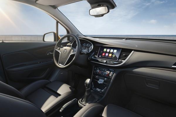 Opel Mokka X 2016 (3)