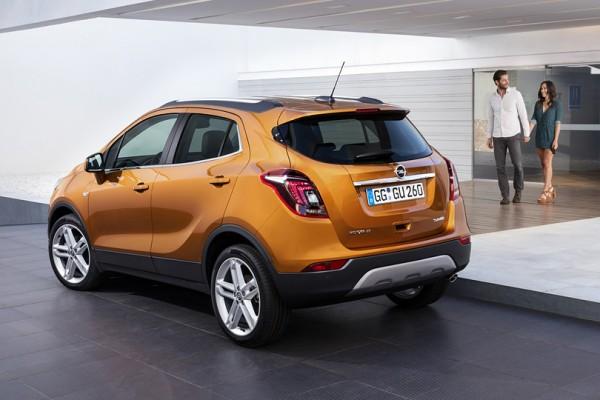 Opel Mokka X 2016 (4)