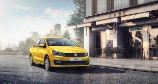 Volkswagen Polo Savanna