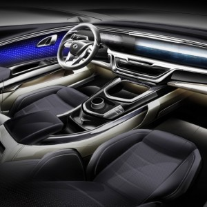 SsangYong SIV-2 Hybrid Concept (2)