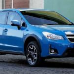 Subaru XV 2016: фото, характеристики, цена