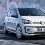 Volkswagen Up 2016: фото, характеристики