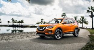 Nissan X-Trail 2017: фото, характеристики, цена