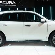 Acura MDX 2017: фото, цена и технические характеристики
