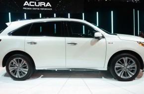 Acura MDX 2017 (3)
