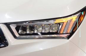 Acura MDX 2017 (4)